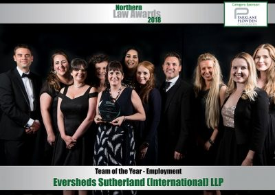 Employment Team - Eversheds