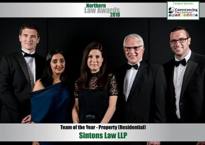 Residential Property Team - Sintons