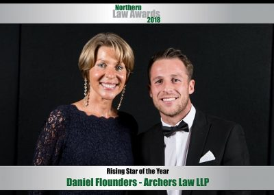 Rising Star - Daniel Flounders