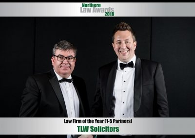 Small Law Firm - TLW